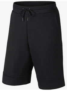 Nike Sportswear Tech Fleece Pack Stealth Printed Athletic shorts NSW tapered men