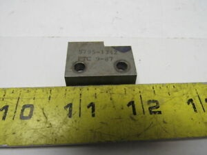 Peterson Tool CO. 5795 1342 Right Clamp Cutting Insert $7.84