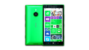 Nokia Lumia 1520 16GB Matte Black AT&T Excellent Condition Smartphone