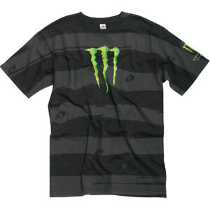 *CLOSEOUT* NWT ONE INDUSTRIES MONSTER RIGHT LANE T SHIRT size XL $34.95