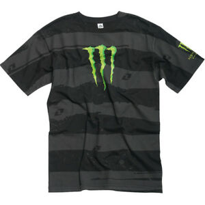 *CLOSEOUT* NWT ONE INDUSTRIES MONSTER RIGHT LANE T SHIRT size 2XL $34.95