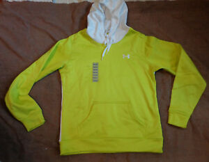 NWOT UNDER ARMOUR COLD GEARFLEECE THERMALLG MEN31