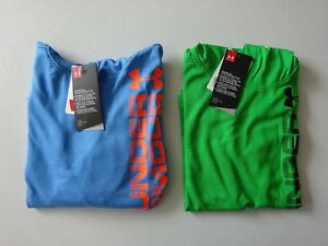 Under Armour Boy's Tech Textured Hoodie NWT