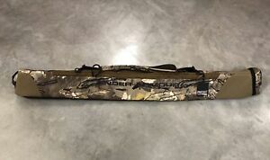 Under Armour Tactical Hunting Soft Gun Rifle Bag Case Camo Sample 1286289-269