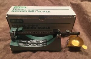 RCBS 505 reloading Scale new