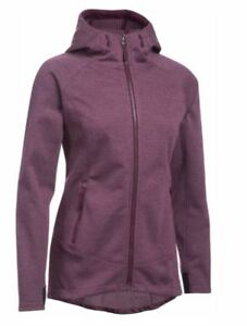NEW Womens Under Armour UA ColdGear Dobson Softershell Jacket NWT Size Small $69.99