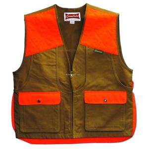 NEW! GameHide (3ST MO MD) Upland Vest Medium