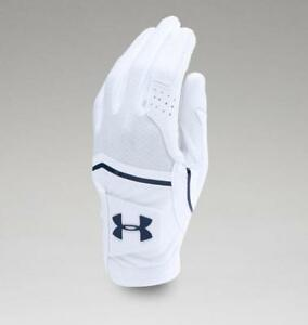 Under Armour Women's CoolSwitch Golf Glove 1292150-102