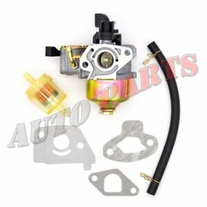 Carburetor Carb For Pacific Hydrostar 95156 2.5HP 1300PSI Gas Pressure Washer