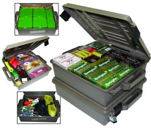 NEW! MTM ACR5-72 Ammo Crate Utility Box with 4.5