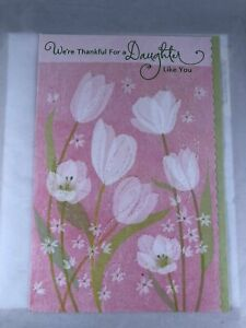 HALLMARK Easter Holiday Spring Cards Many Styles Family Daughter Son Husband God