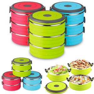Lunch Box Multifunctional Fresh Food Bento Box Food Container