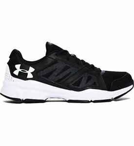 Under Armour Mens UA Zone 2  Athletic Shoe- Select SZColor.