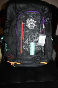BRAND NEW LIMITED EDITION NIKE ALL STAR NEW ORLEANS BACKPACK NOLA GUMBO LEAGUE