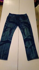 Robins Jeans EMBELISHED JEANS 100% AUTHENTIC MADE IN USA