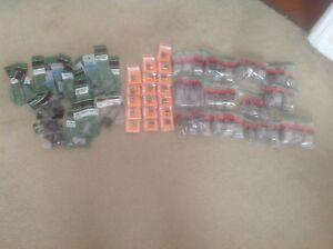 Reloading equipment lot (151) pieces brand new