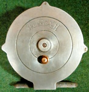Antique L. ORY Fly Reel.