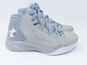 New Under Armour UA Women's Torch Fade Basketball Shoes Size 6 1269300-052