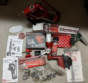Hornady Lock N Load Classic Deluxe Kit