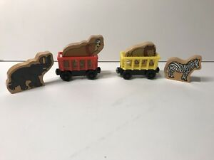 Thomas The Train Wooden