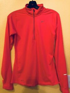 nike running shirt dry fit  XS