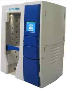 NEW SMITHS DETECTION IONSCAN SENTINEL II CONTRABAND DETECTION PORTAL