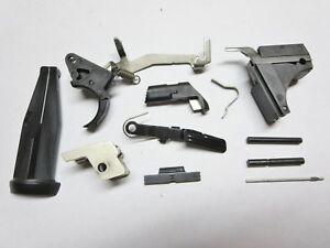 Smith & Wesson SW40VE Sigma Parts: Trigger Action Block Slide Catch Pins