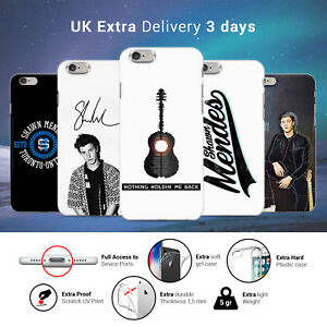 Shawn Mendes Singer Music Teen Pop Star Phone Case Cover for iPhone GBP 7.99