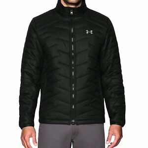 Under Armour Men's ColdGear Reactor Jacket - Choose SZColor