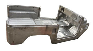 FJ40 43 46 34 tub assembly -79+79 FREE SHIPPING To any port or intl airport