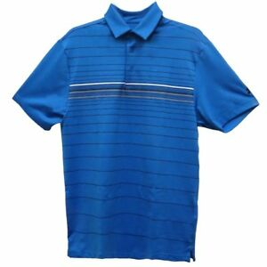 Under Armour Coldblack Maltby Print Golf Polo 2016 - Choose SZColor