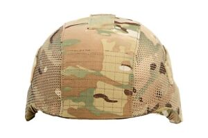 FirstSpear Helmet Cover MICHACH Hybrid Medium (various colors)-MADE IN USA