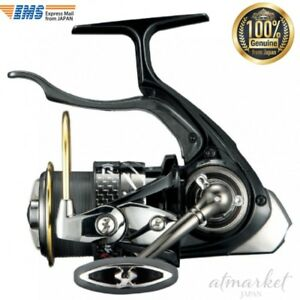NEW Daiwa Reel 18 Silver Wolf LBD Fishing Sporting Goods genuine from JAPAN