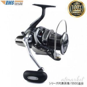 NEW Daiwa Reel 17 Tournament ISO 6000 Far East Sporting Goods genuine from JAPAN