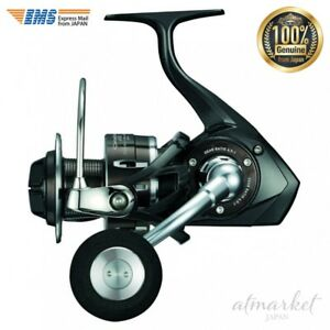 NEW Daiwa 16 CATALINA 4500 Spinning Reel Sporting Goods genuine from JAPAN