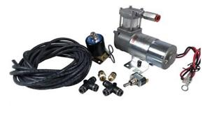 Motorcycle Air Ride Suspension Modification Kit $169.99