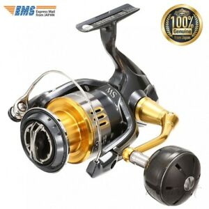 NEW Shimano 15 TWIN POWER SW 5000XG Fishing Sporting Goods genuine from JAPAN