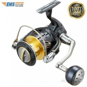 NEW SHIMANO 13 NEW STELLA SW 6000HG Sporting Goods genuine from JAPAN