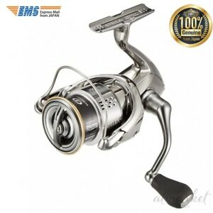 NEW Shimano reel spinning reel 18 Stella 2500S Fishing Goods genuine from JAPAN