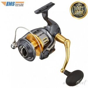 NEW SHIMANO Twin Power SW 14000XG Fishing Sporting Goods genuine from JAPAN