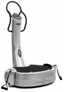 Power Plate pro6 with proMOTION (Used Refurbished)