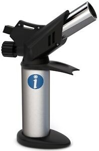 Culinary Torch Lighter for Creme Brulee, Sous Vide, Searing - Professional Food
