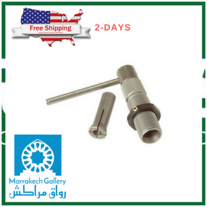 New RCBS 9440 Bullet Puller without Collet model 9440 Free 2day Shipping to usa