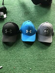 Under Armour Golf Hats