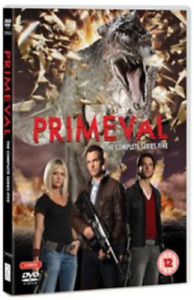 Andrew Lee Potts Hannah Sp...-Primeval: The Complete Serie (UK IMPORT)  DVD NEW