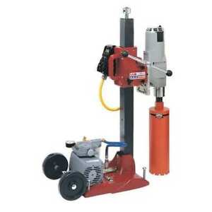 Combination Drill Stand2-12 HP15A MK DIAMOND PRODUCTS 158640
