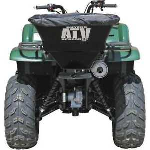BUYERS PRODUCTS ATVS100 15 gal. capacity Broadcast ATV Spreader