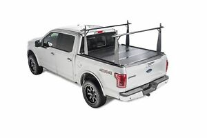 BAK CS Tonneau Cover w Rack for 04 14 Ford F 150 New body 6ft 6in w out CMS $1599.88