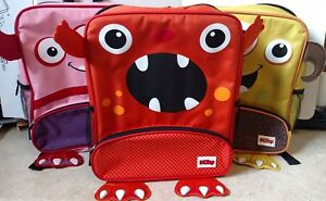NUBY Fully Insulated Backpack w/Lunch Bag Included, NWT's ~