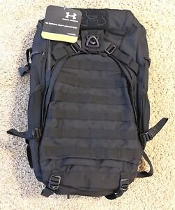 Under Armour Storm Tactical Heavy Assault Bag Backpack Paintball Airsoft SWAT